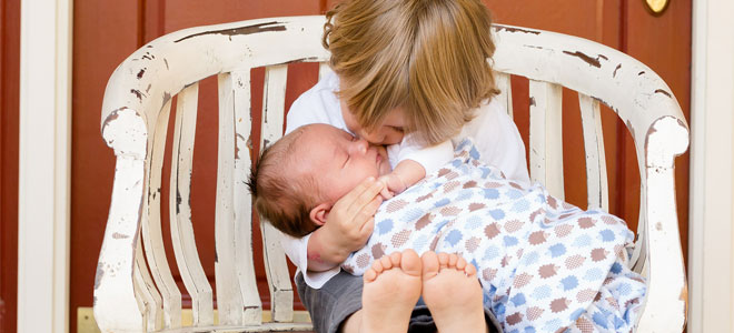 Помощь в московской области на второго и третьего малышей
