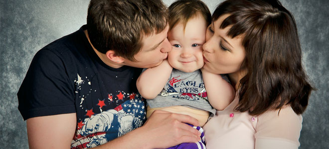 Региональные выплаты при рождении ребенка в молодой семье