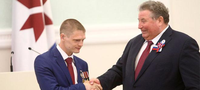 Что такое почетное звание Республики Мордовия