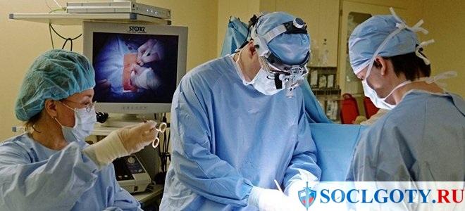 Получение квоты на операцию в СПБ