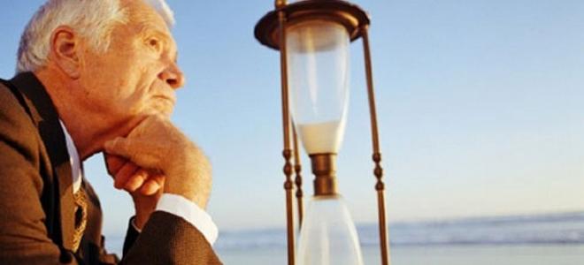 Увольнение в связи с выходом на пенсию-доработка