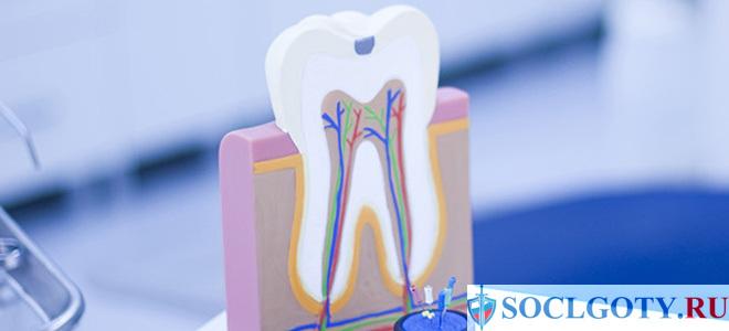 Какое стоматологическое лечение компенсируется по налоговому вычету