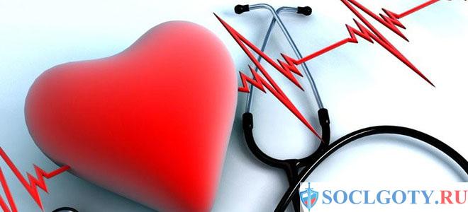 беречь здоровье при аритмии