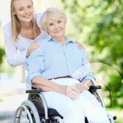 инвалид 2 группы с опекуном