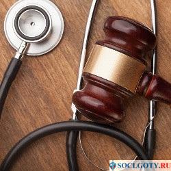 Преимущества консультации медицинского юриста