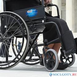 льготный статус зависит от категории инвалида