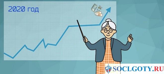 государственную пенсию выдают определенным категориям граждан