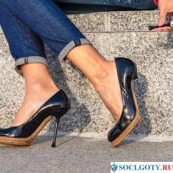 возврат обуви производится в соответствии с действующим законодательством